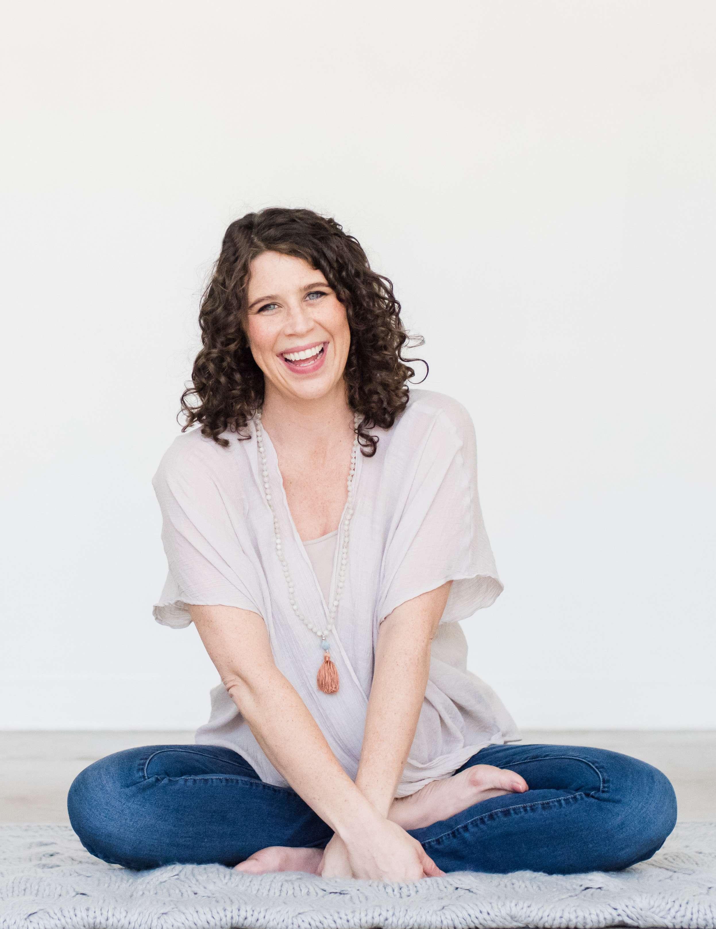 Katie Altneu denver acupuncturist