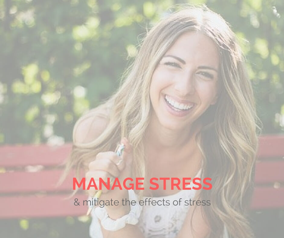 Manage stress opt-in photo