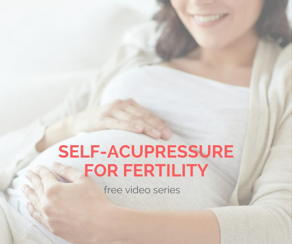 Self-acupressure for fertility opt-in photo