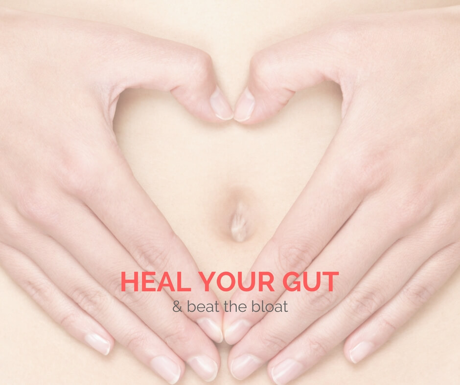 heal your gut opt-in photo