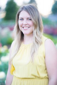 Jenn Ward Fertility Acupuncturist in Denver