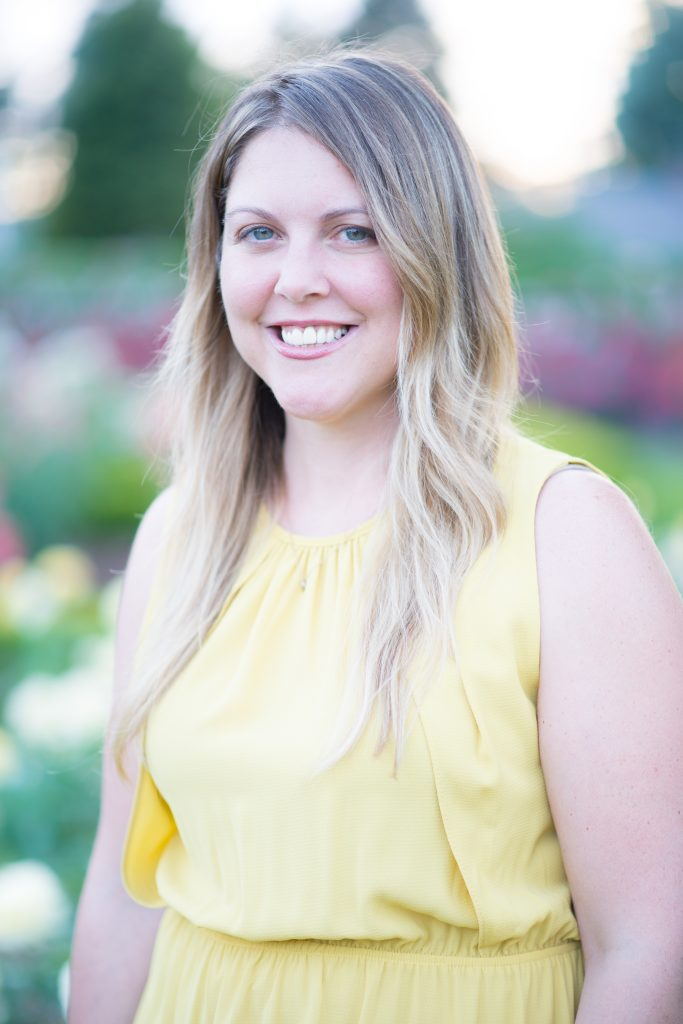 Jenn Ward Fertility Acupuncturist in Denver