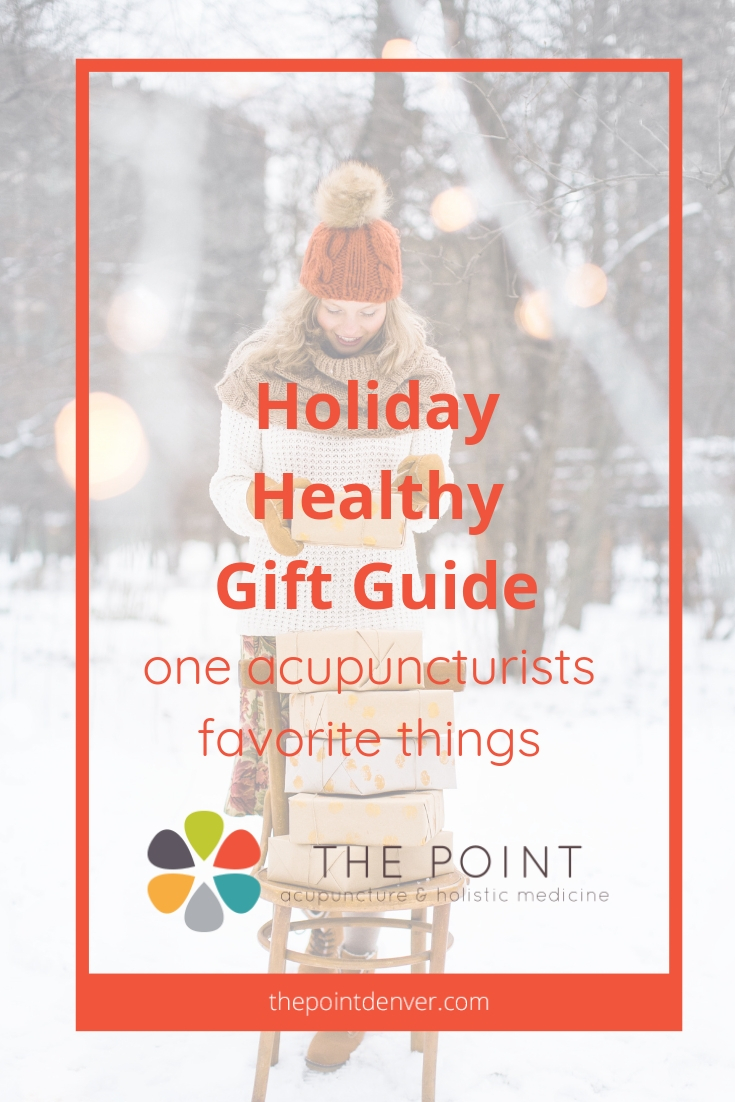 healthy self-care gift ideas