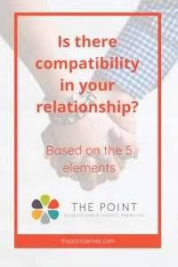 relationship compatibility five elements