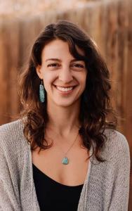 Maddie Bergner Best denver acupuncturist
